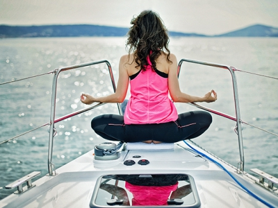 Sail & Yoga