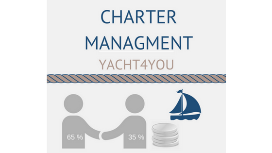 Yacht4you newsCHARTER MANAGMENT