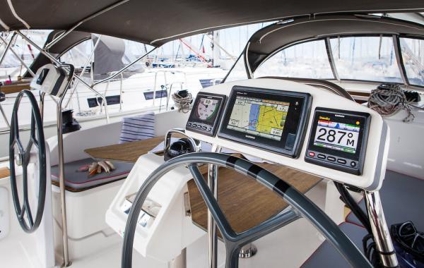 Yacht4you newsREGATNA OPREMA ZA BAVARIA 46 - SRNA V